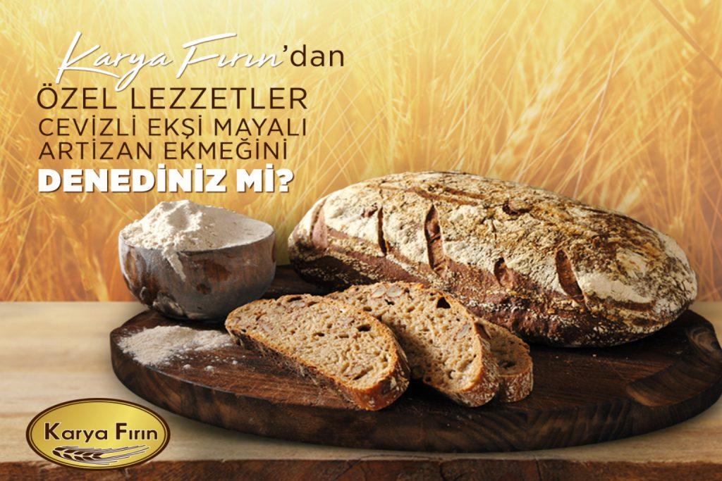 Artizan Ekmeği