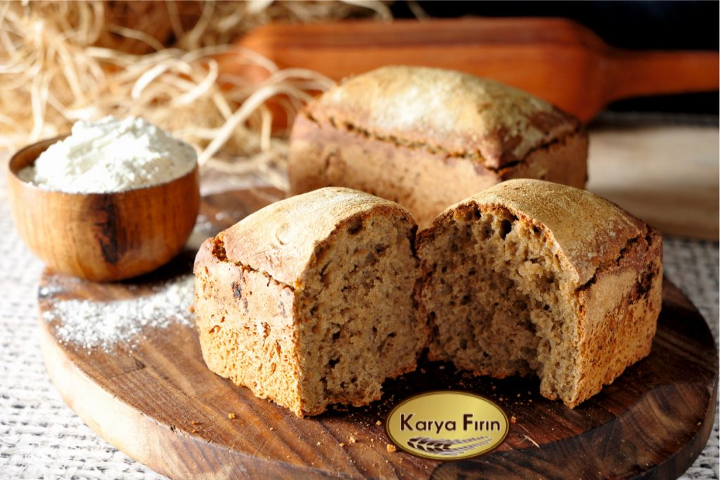 Anadolunun Siyes Ekmeği